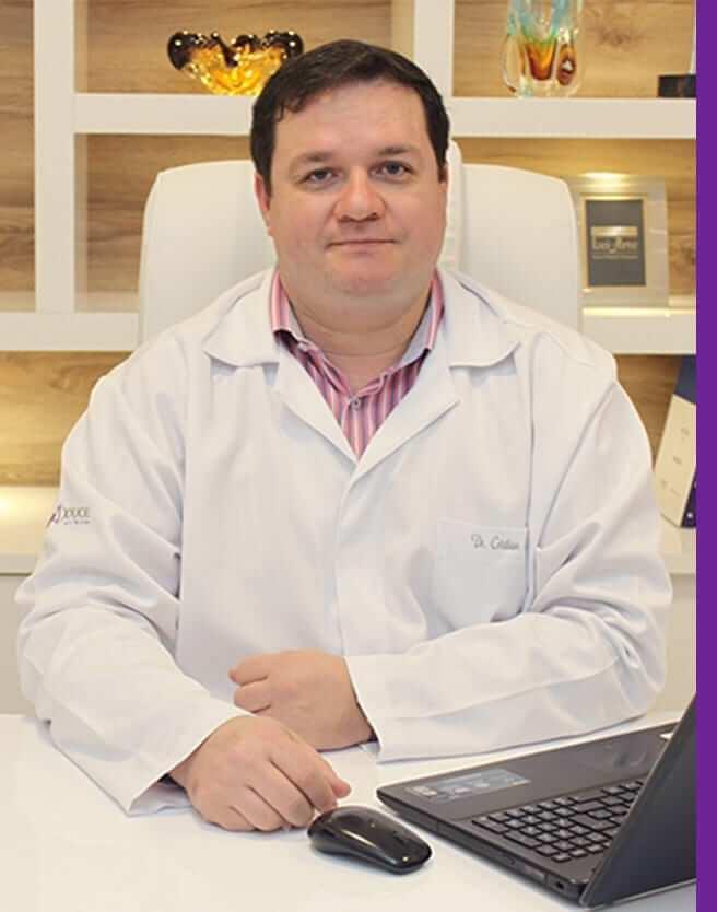 Dr. Cristian R. C. Lopez